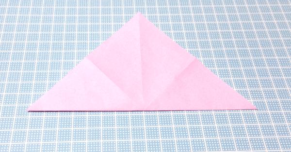折り紙風船の折り方02