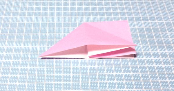 折り紙風船の折り方03