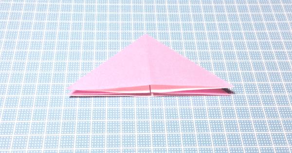 折り紙風船の折り方04