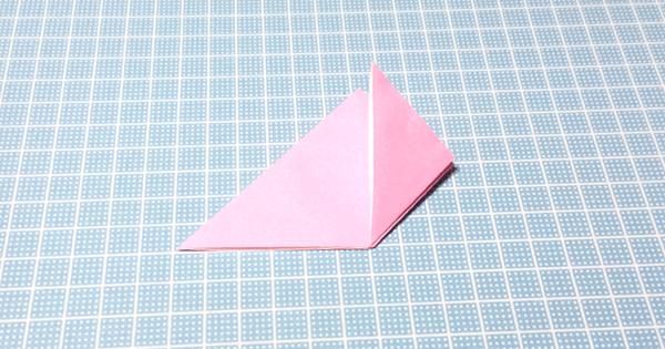折り紙風船の折り方07