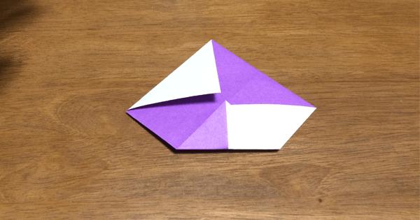 風車の折り方06