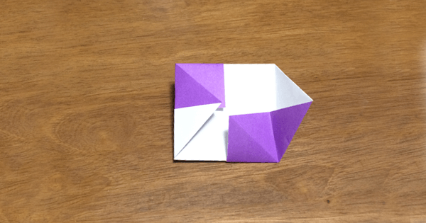 風車の折り方09