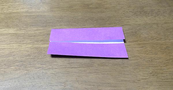 折り紙こけしの折り方04