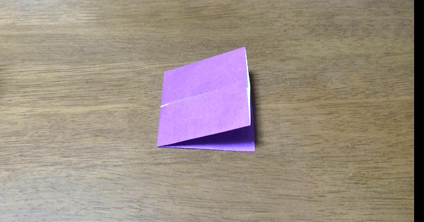 折り紙こけしの折り方05