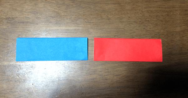 折り紙駒の折り方03
