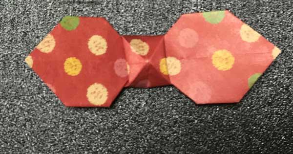 折紙リボン