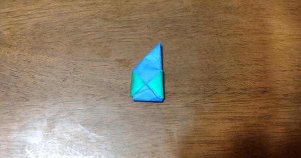 折り紙おはじきの折り方03