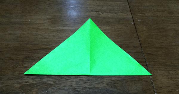 折り紙鶴の折りかた02