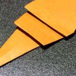 折り紙のカブトムシの折り方|1枚で簡単な作り方