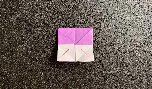 小物入れの折り方.2