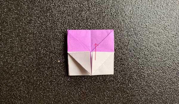 小物入れの折り方.3