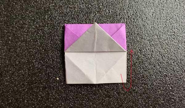 小物入れの折り方.4