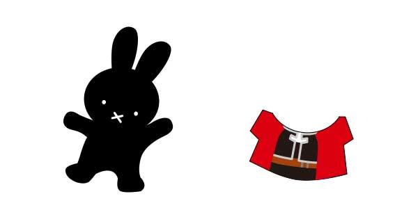 【鋼の錬金術師①】勝手にコラボミッフィー