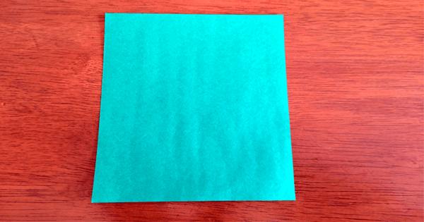 パクパクの折り方.1