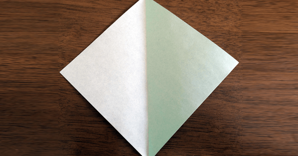 パクパクの折り方.3