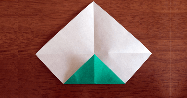パクパクの折り方.4