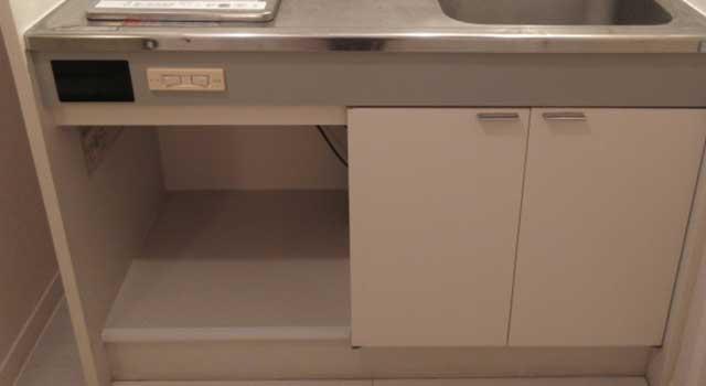 シンク下|キッチンやシンクの下など収納術