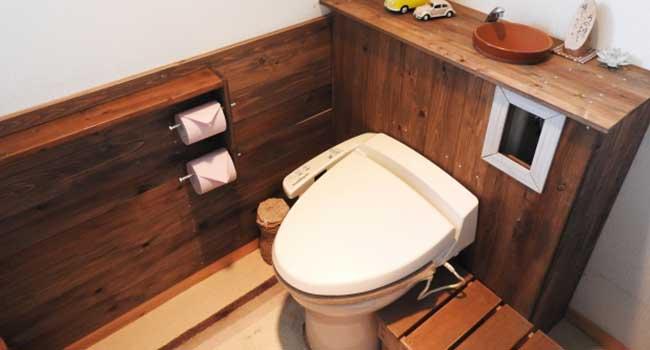 トイレ収納のポイント