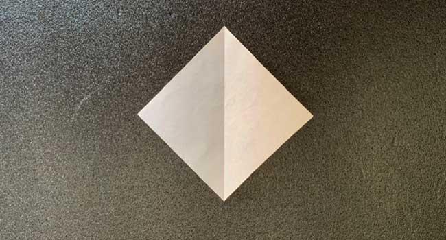星の折り方2-2