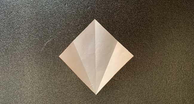 星の折り方2-3