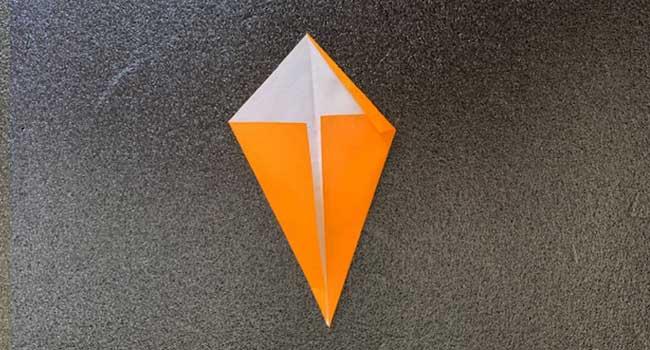 星の折り方2-4
