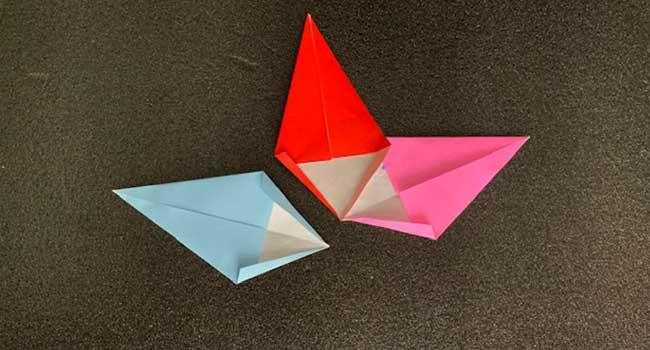 星の折り方2-7