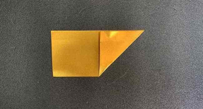 星の折り方23